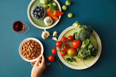 Diet Tools