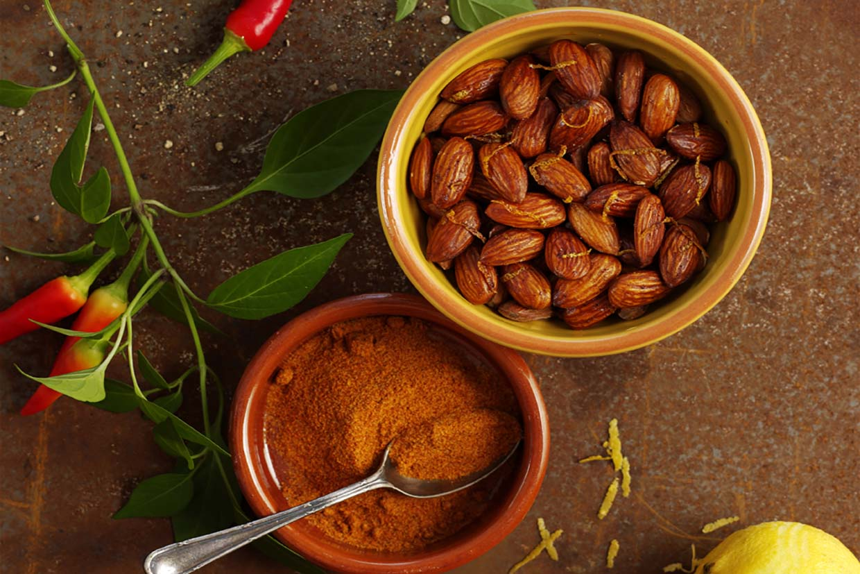 almonds with peri peri.jpg